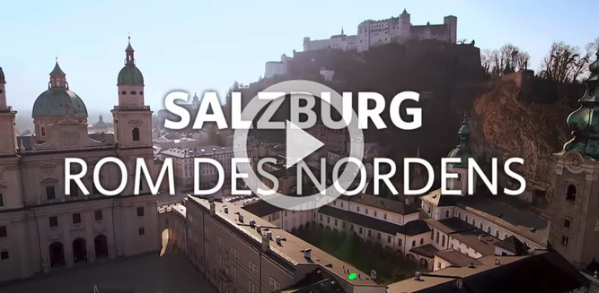 Youtube Videos | © Tourismus Salzburg