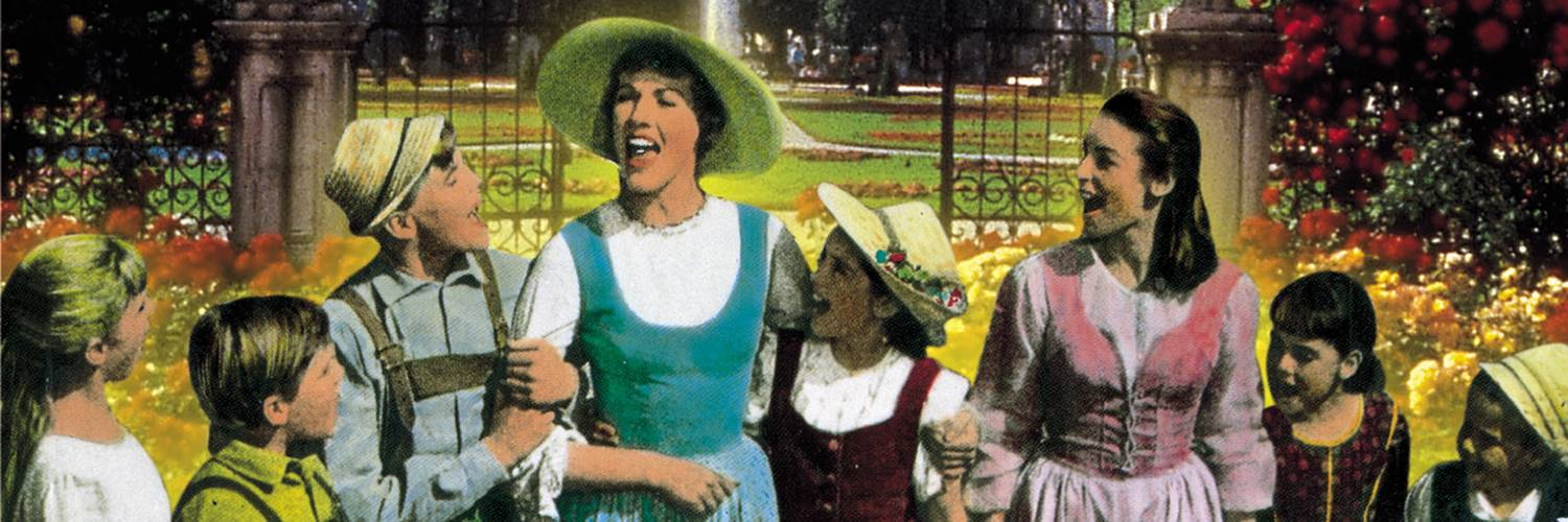 The Sound of Music in Salzburg | © Tourismus Salzburg