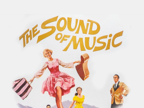 The Sound of Music DVD | © Tourismus Salzburg / G. Breitegger