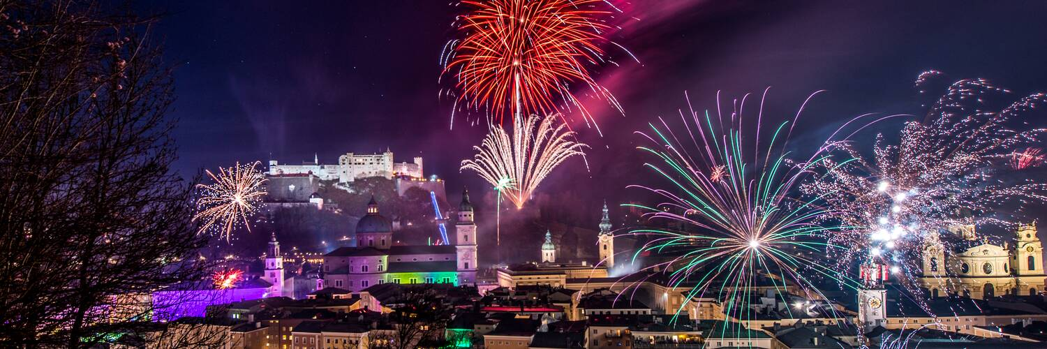 New Year's Eve in Salzburg : salzburg.info