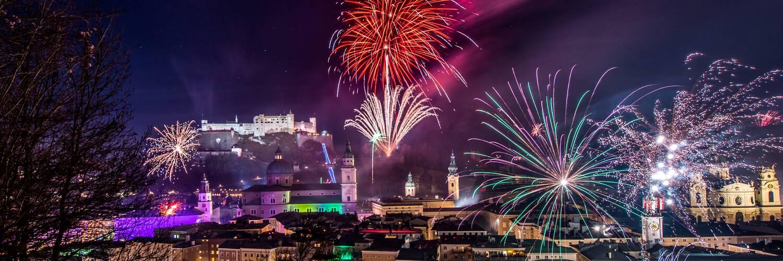 New Years Eve In Salzburg Salzburginfo