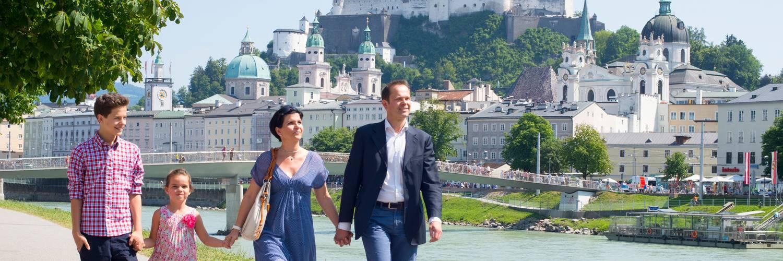 Kinder Veranstaltungen Urlaub Mit Kindern In Salzburg
