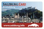 Salzburg Card  - the most important card for your visit in Salzburg | © Tourismus Salzburg GmbH