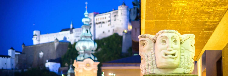 Salzburg Festival 2019 : Festival Program : salzburg info