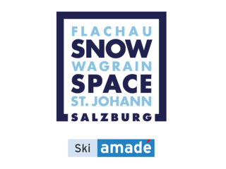 Logo from Snow Space Salzburg | © Snow Space Salzburg