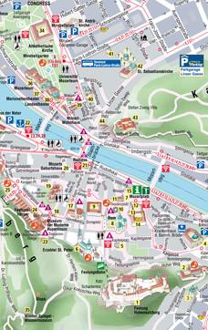 City Holidays in Salzburg B2B Information salzburginfo