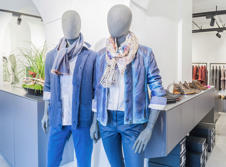 Misc Fashion - fashion boutique in Salzburg  | © Michaela Schirlbauer