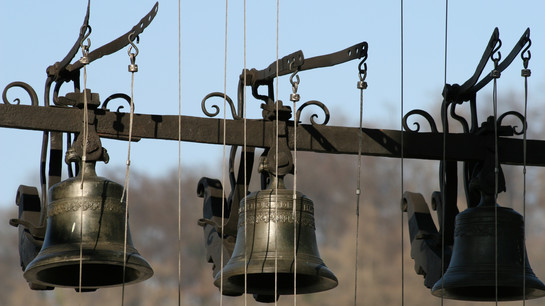 The Bells of the famous Salzburg Carillon | © Veronika Zangl - mmpr