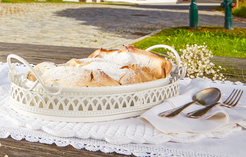 Austrian cooking magazine for Austrian cuisine