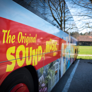 The Original Sound of Music Tour  | © knaro.at