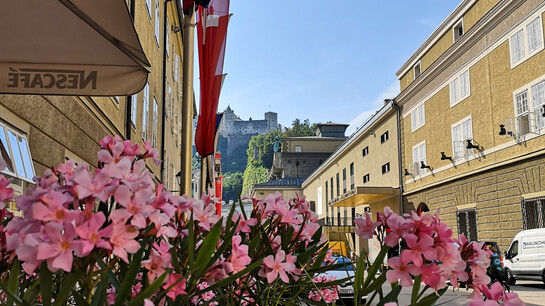 Festival District in Salzburg | © Veronika Zangl MMPR