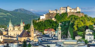 Günstige Pauschalangebote Für Salzburg Salzburginfo