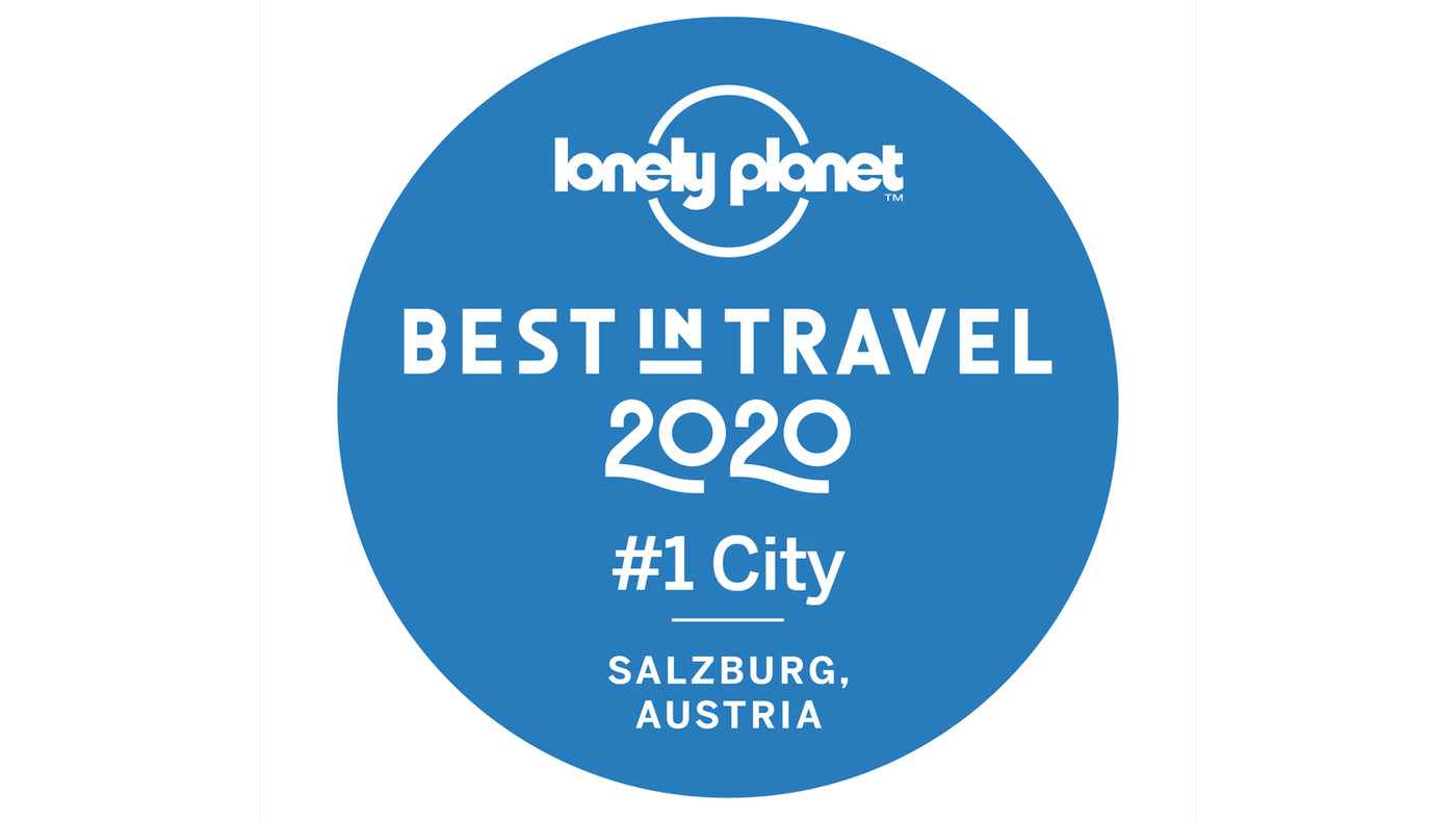 Best Of The Best 2020.Lonely Planet Salzburg Best In Travel 2020 Salzburg Info