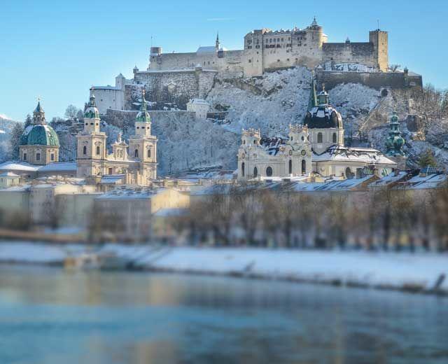 Travel Guide to Salzburg, City of Culture : salzburg.info