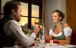 Panoramarestaurant | © Salzburg Highlights