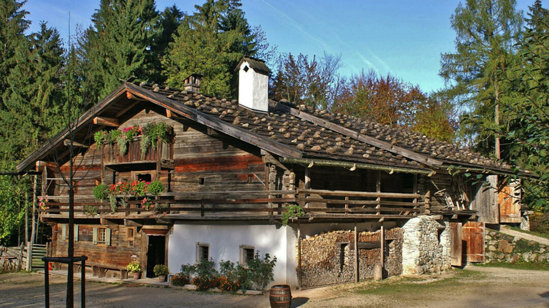L ndliche bau und wohnkultur im land salzburg event for Ka che und wohnkultur