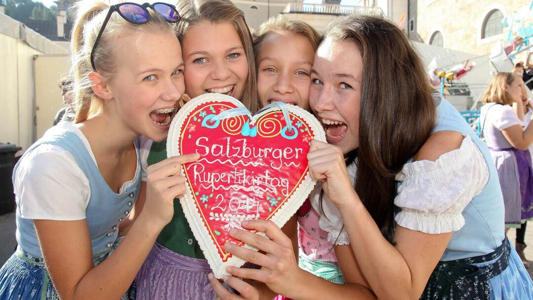 Dating app salzburg