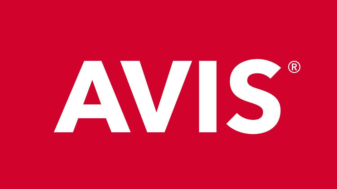 Avis Car Rental Salzburg Info
