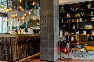 Bar | © Motel One