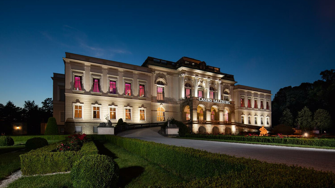 casino salzburg schloss klessheim öffnungszeiten