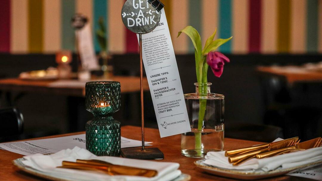 Daghofer S Bar Grill Restaurant Salzburg Info