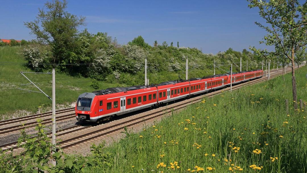 Mit Der Db Deutsche Bahn Nach Salzburg Salzburginfo