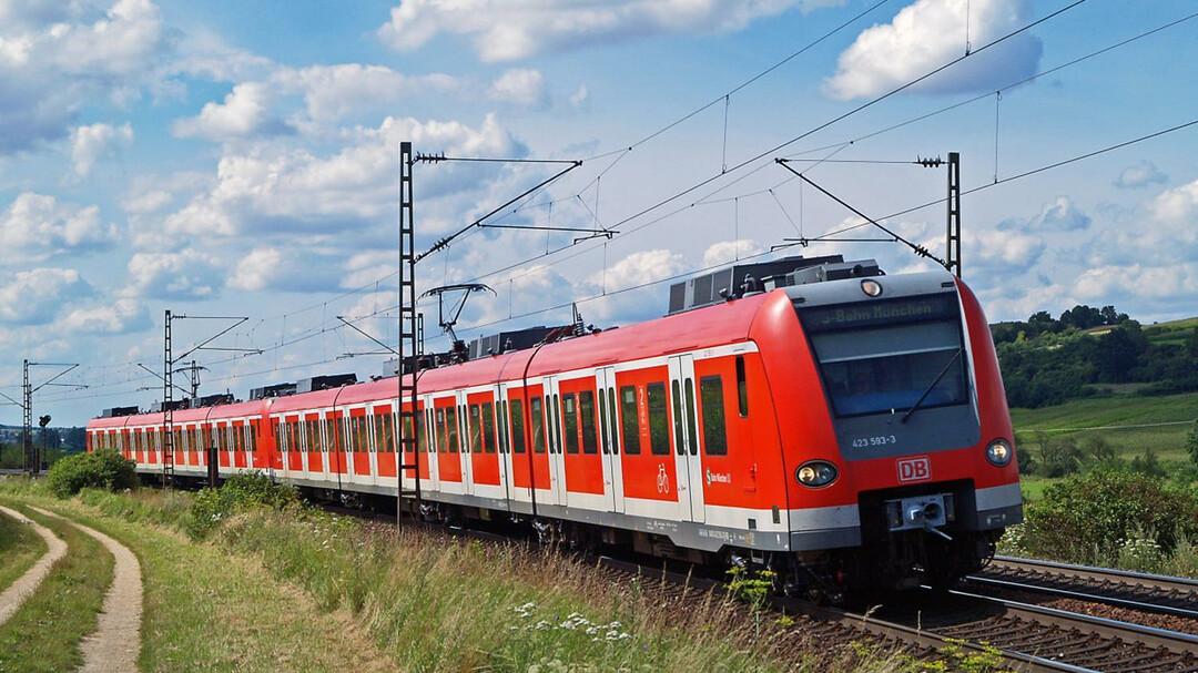 deutsche bahn trains rail travel. Black Bedroom Furniture Sets. Home Design Ideas