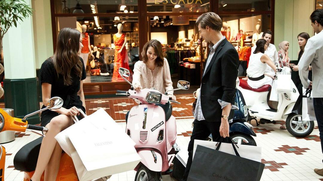 Designer Outlet Shopping In Salzburg Salzburginfo