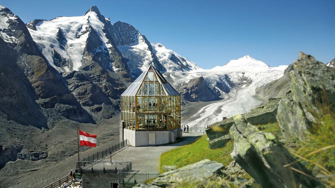 Kết quả hình ảnh cho großglockner mountain