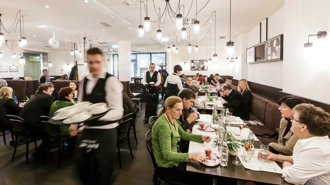 Kline S Restaurant Menu