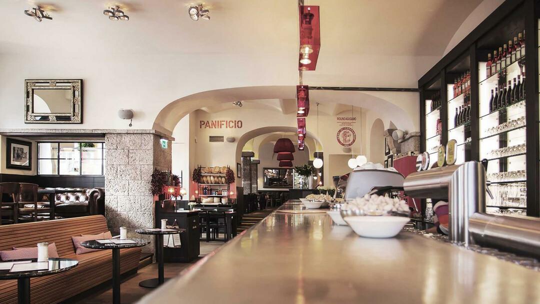Interactive Restaurants Adelaide