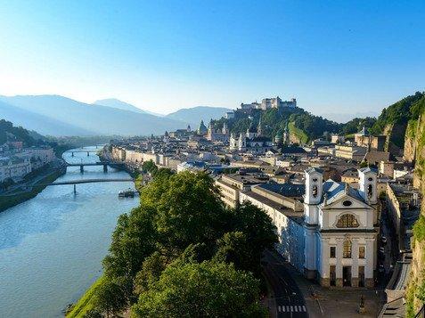 Ferien-Österreich Reise nach Österreich