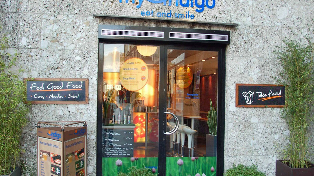 My indigo staatsbr cke for My indigo salzburg
