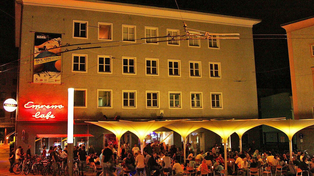 Single party salzburg 2020