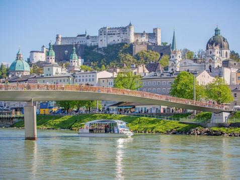 Rundfahrten & Fhrungen: Salzburg entdecken: huggology.com