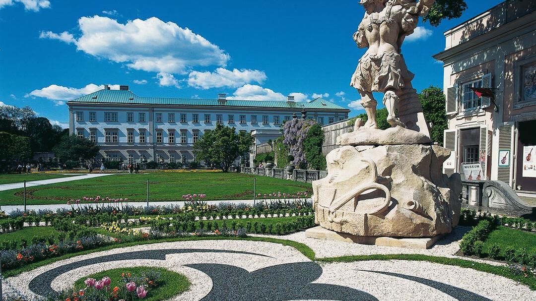 Schloss Hotel Osterreich