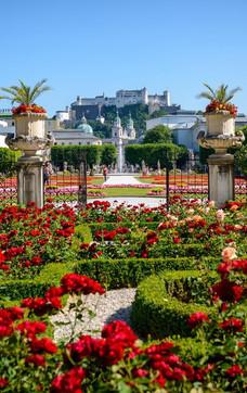 The Sound of Music : This is Salzburg : salzburg info