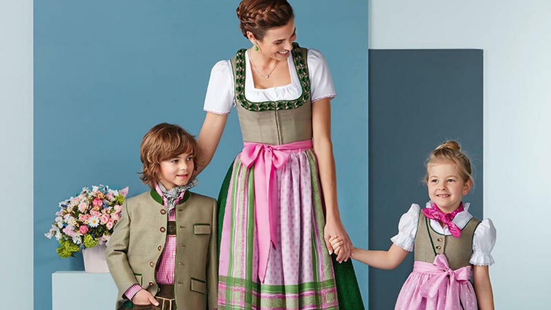 525108b8f5d70c Stassny Children's Tracht : salzburg.info