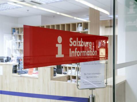 Ufficio Acquisti In Inglese : Informazioni turistiche a salisburgo : salzburg.info