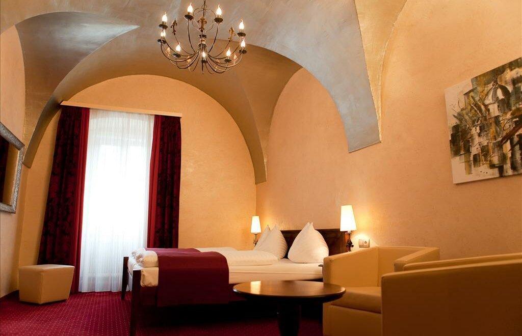 Single hotel salzburg